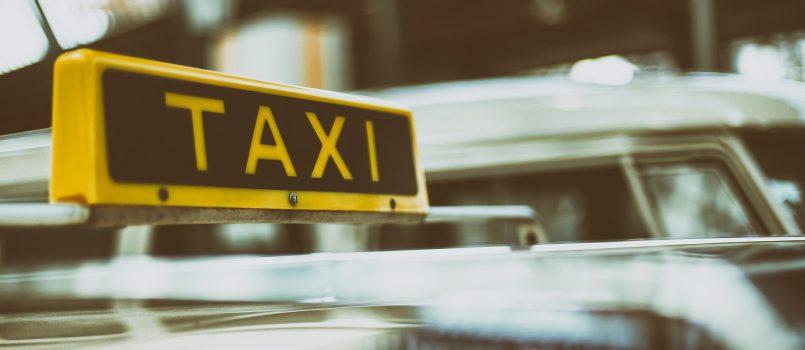 Prima Taxi Leuven